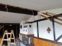 Renovierung Hütte